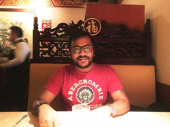 Denville, Nueva Jersey: Hunan Taste Chinese Restaurant-Sanju-6