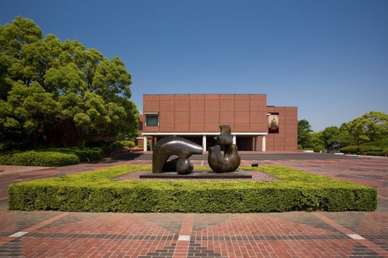 Yamanashi Prefectural Museum of Art