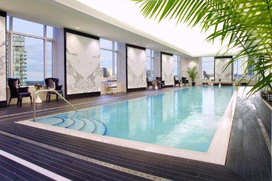 The Adelaide Hotel, Toronto: Pool