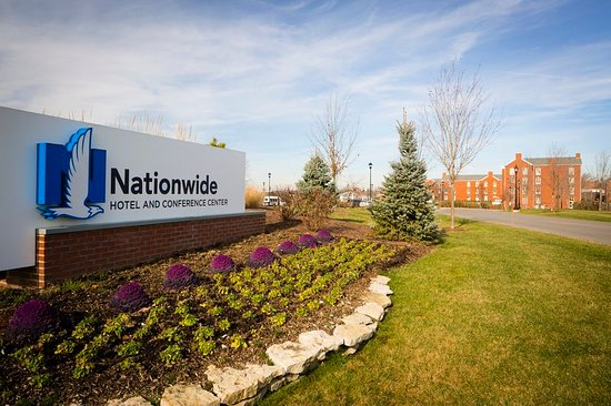 Nationwide Hotel and Conference Center: NHCCSign