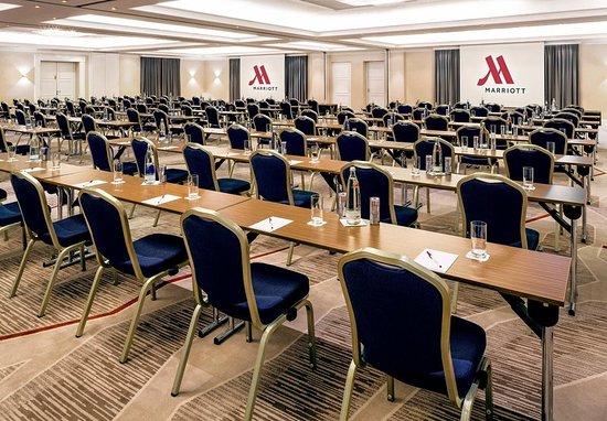 Hotel Marriott Munchen Schwabing