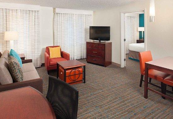 โบเทลล์, วอชิงตัน: One-Bedroom King Suite