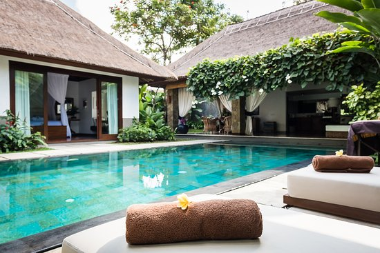 Utopian Experience - Review of The One Boutique Villa