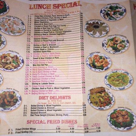 Bristol, VA: So cheap So healthy