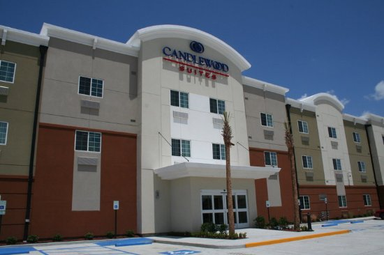 Candlewood Suites Avondale/New Orleans