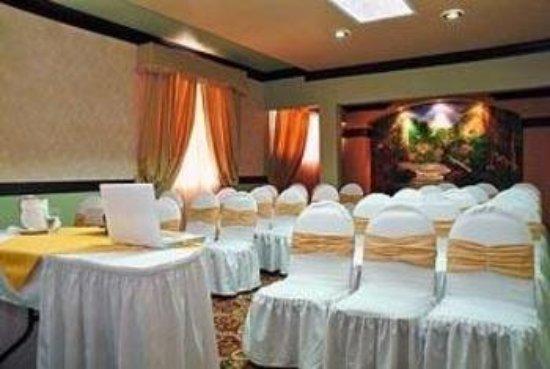 Clarion Hotel San Pedra Sula: Meeting Room