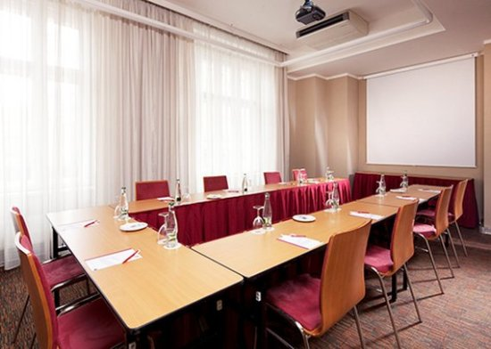 Clarion Hotel Prague Old Town: meeting