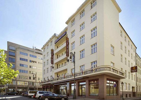 Clarion hotel prague old town updated 2017 prices for Hotels in prague old town