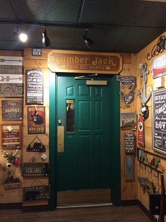 Quality Inn: Lumber Jack Food & Spirits