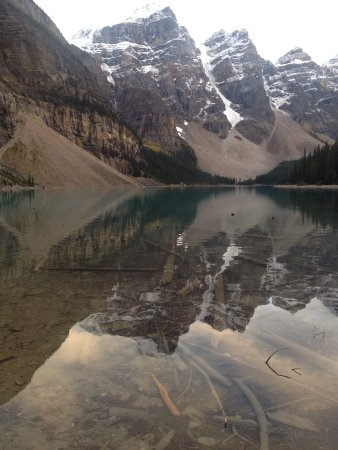 Lake Louise Campground: photo0.jpg