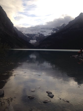 Lake Louise Campground: photo1.jpg