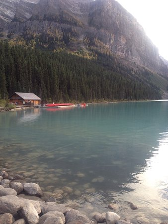 Lake Louise Campground: photo2.jpg