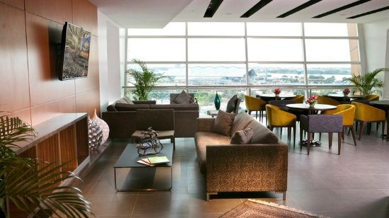 Holiday Inn Guayaquil Airport - UPDATED 2017 Prices ...