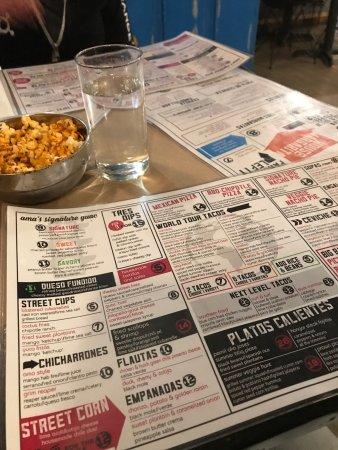 Mexican Restaurant Albany Ny