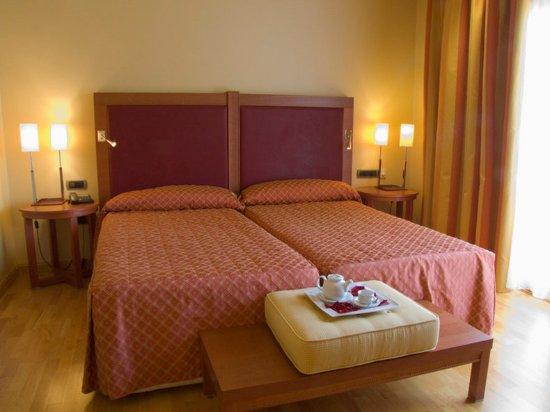 Vincci Hotel Envia Almeria Wellness & Golf: 692663 Guest Room