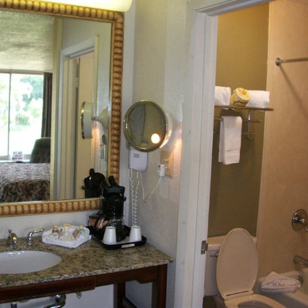 Golden Palms Inn & Suites: May Th Motel