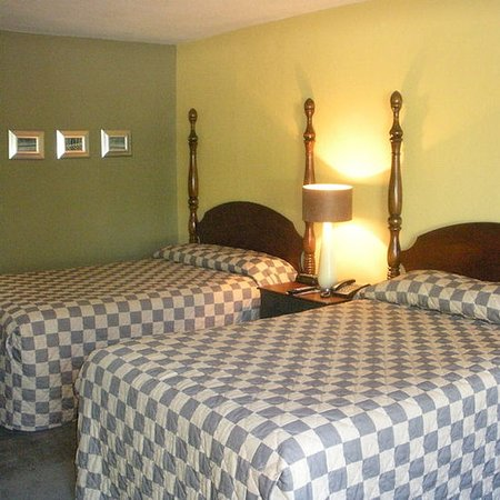 Golden Palms Inn & Suites: Other Hotel Services/Amenities