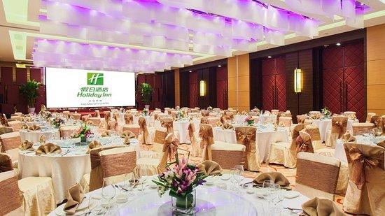 Taicang, Çin: Ballroom