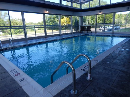 Holiday Inn Express And Suites Milford Updated 2017 Hotel Reviews Price Comparison Ct