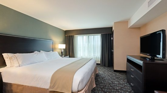 Butte, MT: Our two room suites are great for families.