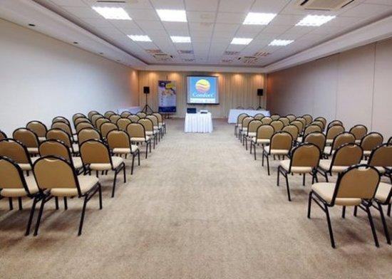 Franca, SP: Meeting Room