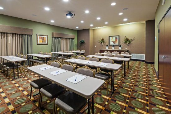 แบรดี, เท็กซัส: Host your next meeting in our Meeting Room