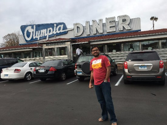Newington, CT: Olympia Dinner_Sanju-3