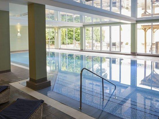 Tewkesbury park bewertungen fotos preisvergleich for Preisvergleich swimmingpool