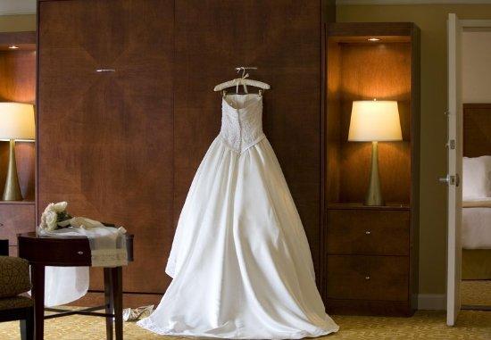 Park Ridge, NJ: Bridal Suite