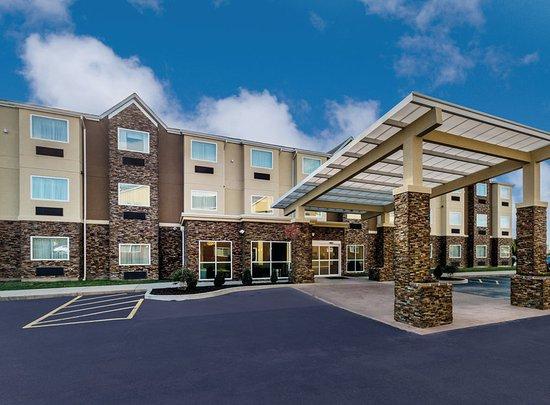 Collinsville, Ιλινόις: ExteriorView