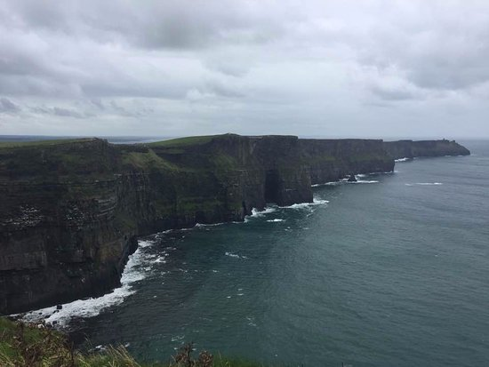 Galway Tour Company Cliffs Of Moher And Burren