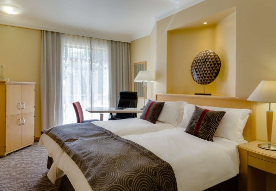 Illovo, South Africa: King Guest Room