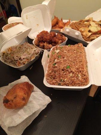 Three Fortunes Chinese Restaurant Calgary Menu Prices Restaurant Reviews Tripadvisor