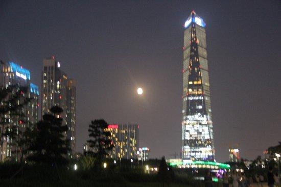 Oakwood Premier Incheon: photo1.jpg