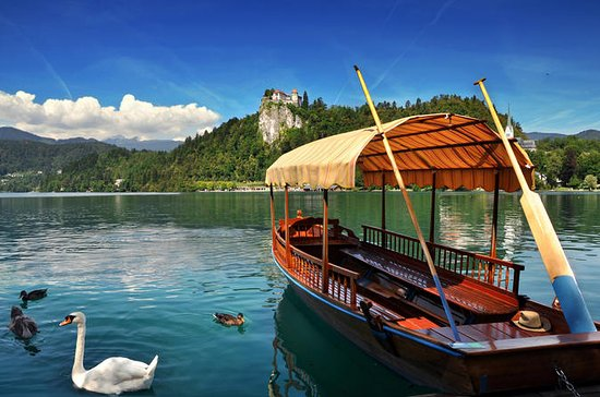 Bled Sightseeing Tour from Ljubljana...