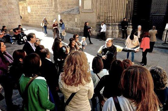 Barcelonas gamleby og den gotiske...