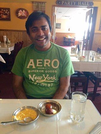 Sitar Indian Restaurant Reviews