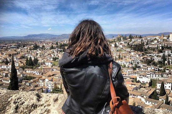 Excursión privada a la Alhambra desde...