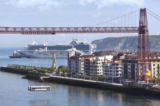 Vizcaya-bron