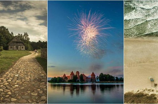 Discover Lithuania