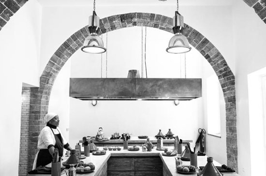 L'Atelier Madada Moroccan Cooking...