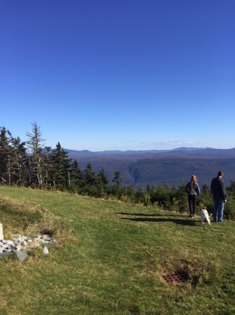 Manchester, VT: View from the top