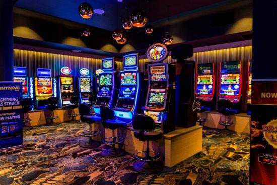 Marcoola, أستراليا: New Gaming Lounge 