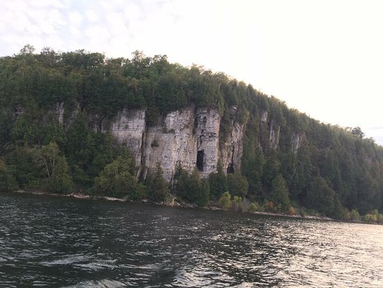 Fish Creek Scenic Boat Tours: photo1.jpg