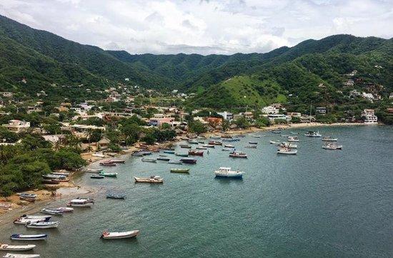 Imagen de Hotel Bahia Taganga
