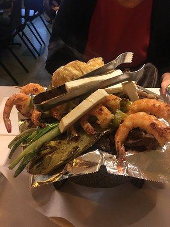 Soledad, كاليفورنيا: El Camaron Mex Grill