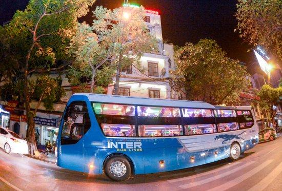 Inter Bus Lines