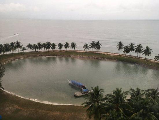 corus hotel port dickson review