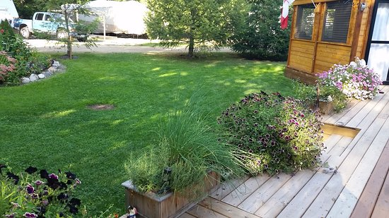 Enderby, Canadá: 20170911_163228_large.jpg