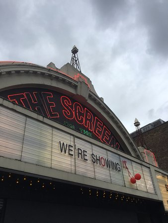 Everyman Cinemas Screen on the Green : It at Screen on the Green